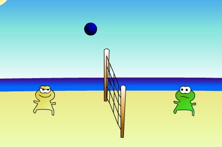 Namnum Volleyball