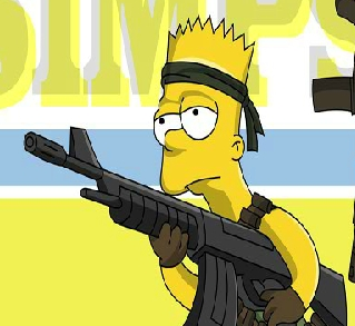 Simpsons Protect