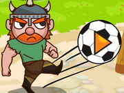 Barbarian Crazy Football