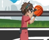 Bakugan Basketball