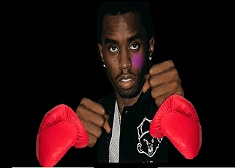 Puff Daddy Punch Out